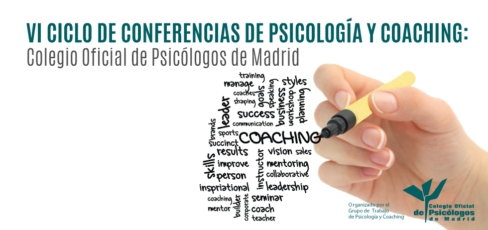 VI Ciclo Conferencias COPM