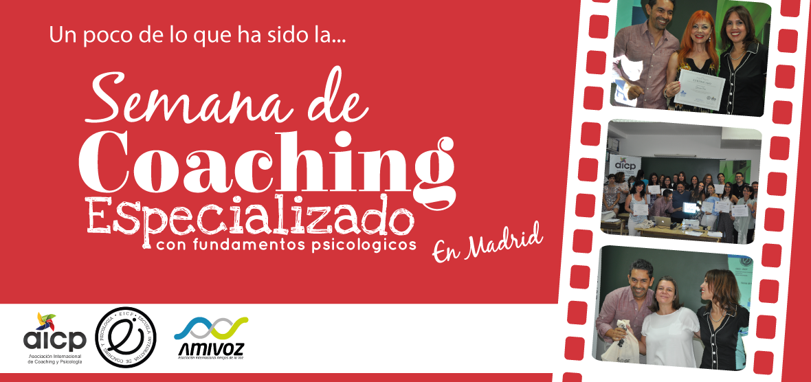 Semana del coaching especializado