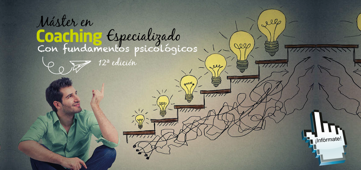 Máster en coaching especializado